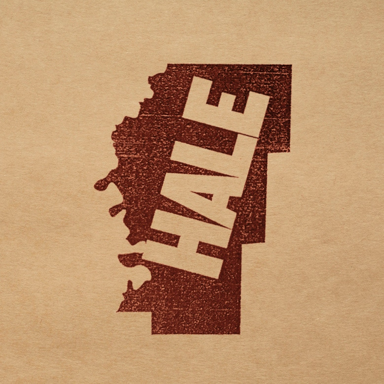 hale county graphic