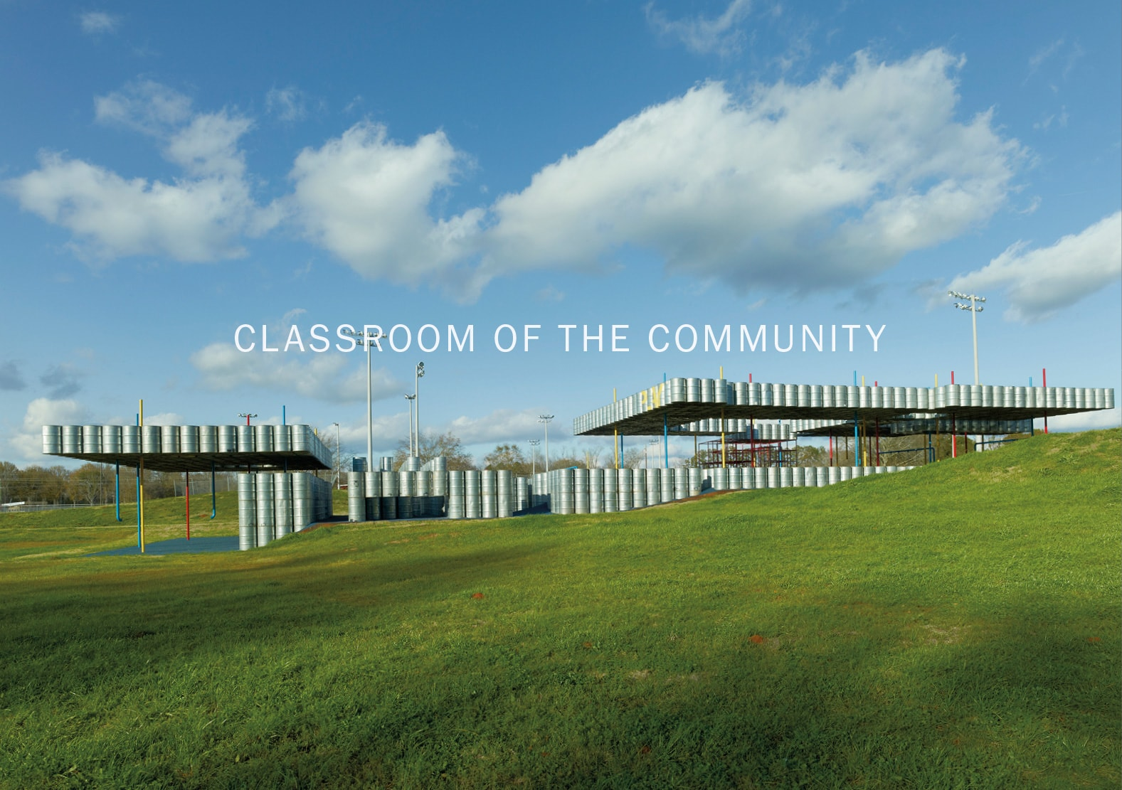 classroom for the community
