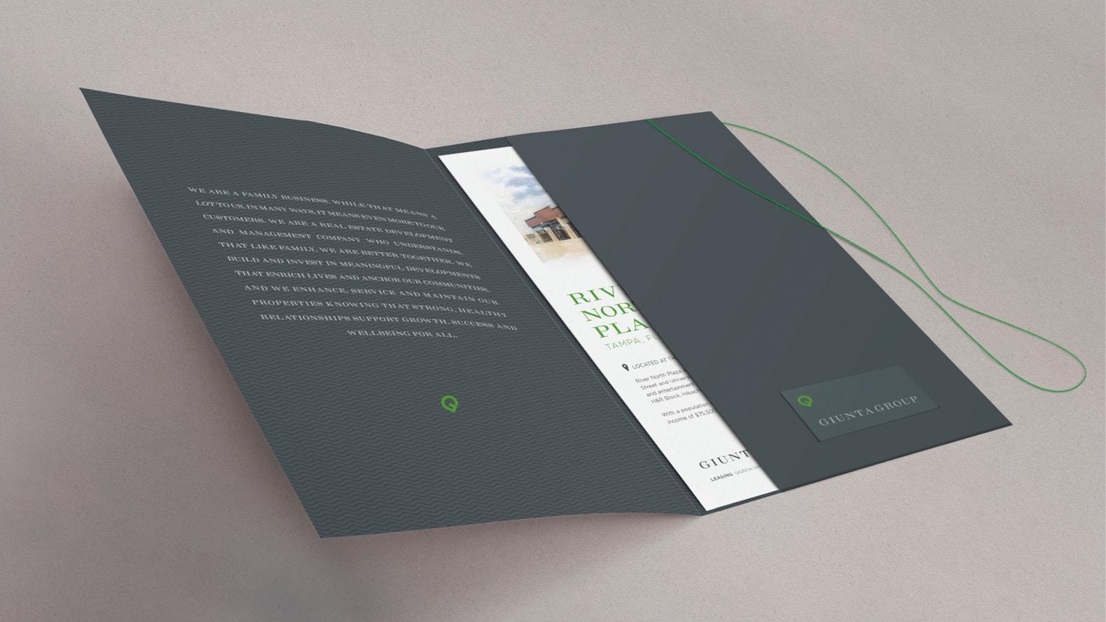 folder interior