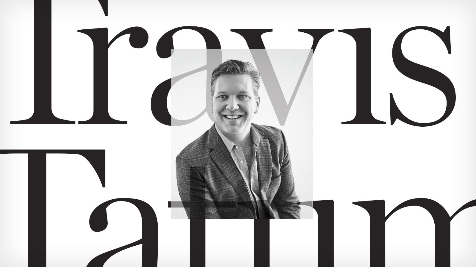 "Travis Tatum Named ""Creative Director of the Year"" a Second Time"
