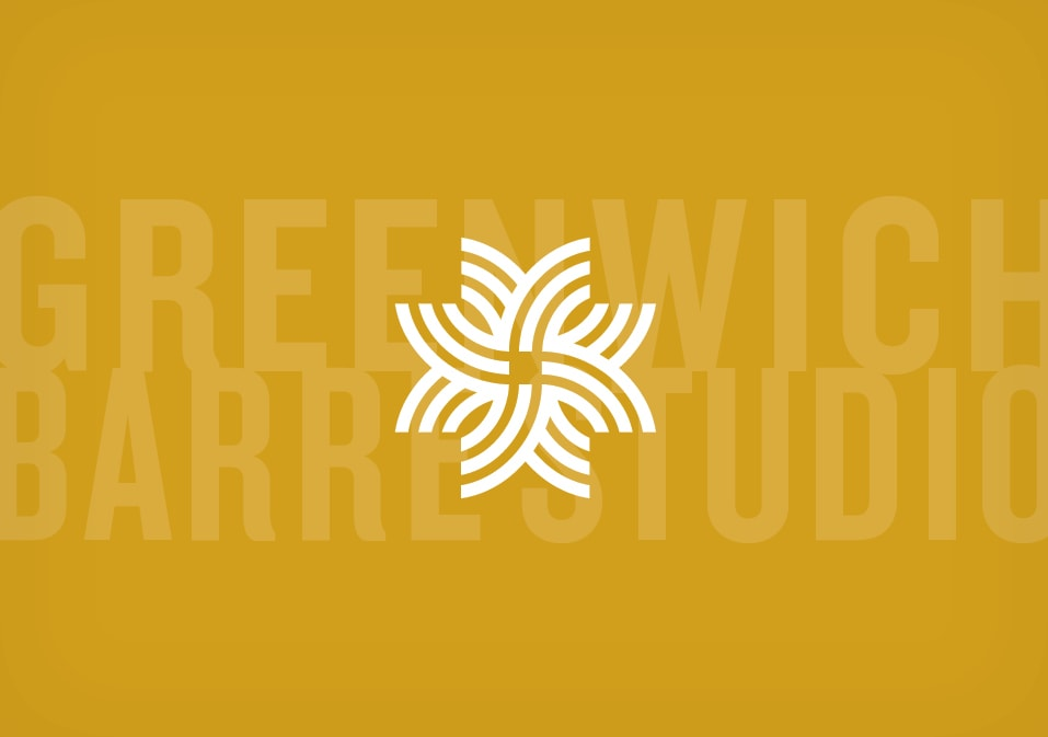 Greenwich Barre Studio logo